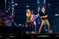 03-09-09 Lady Antebellum / Super Series III - Round 1