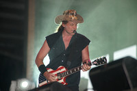 Ted Nugent - 07/11/10 Bands For Brothers & Sisters